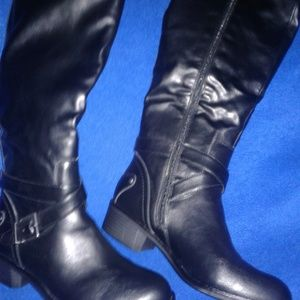 A.N.A Womens Boots